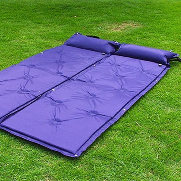 Now available at our store Outdoor Camping M... check it out http://www.weekendcrusaders.com/products/outdoor-camping-mat-automatic-inflatable-mat-sleeping-pad-tent-air-mattresswaterproof-dampproof-mat-with-pillow-186-60-2-5cm?utm_campaign=social_autopilot&utm_source=pin&utm_medium=pin