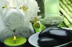 Relaxing massage Northamptonshire