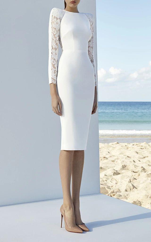 Dreyden Lady Dress by ALEX PERRY for Preorder on Moda Operandi