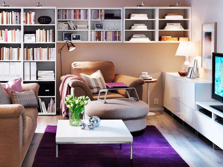25+ beste ideeën over Arredamento soggiorno low cost, alleen op ...