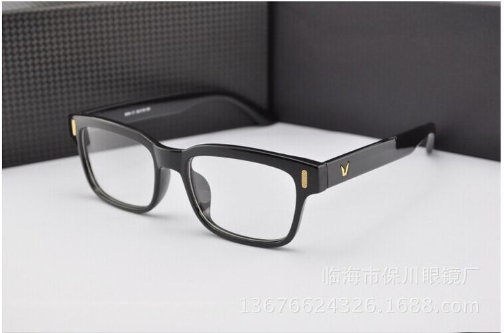 Vintage Computer Eye Glasses Frame for Women Men Brand Optical Eyewear Frame Oculos De Grau Spectacle Eyeglasses Frame Like if you are Excited! Visit our store