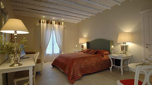 La Residence Suites with seaview - Mykonos