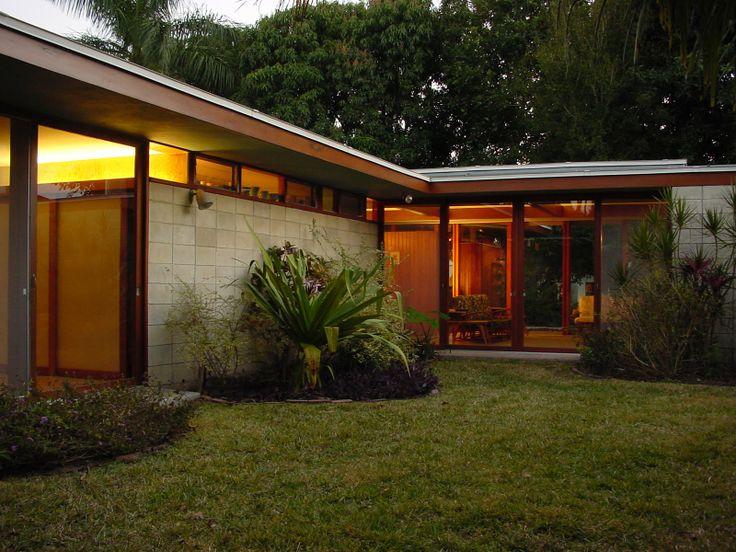 17 Best Images About Sarasota School Of Architecture On Pinterest Sarasota Florida Florida