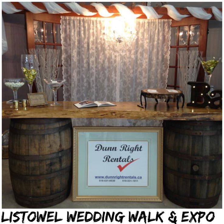 Thank you to all who attend this fall Listowel Wedding & Walk at St. Joseph Parish Hall in Listowel, Ont. Lots of fabulous vendors and beautiful fashion show