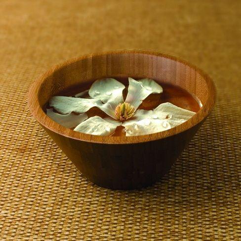 Botanical Escapes Bamboo Spa – Manicure Bowl - $6.25 ,  https://www.ebuynails.com/shop/botanical-escapes-bamboo-spa-manicure-bowl/  #furniture #spasalon #spafurniture #nailtable #salonfurniture #nailsalon