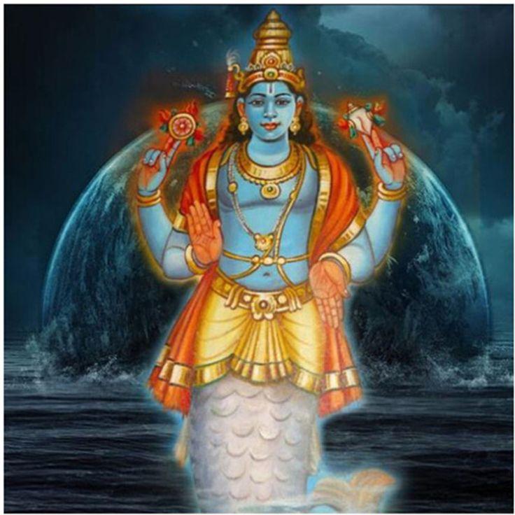 52 Best Dashavatar Images On Pinterest