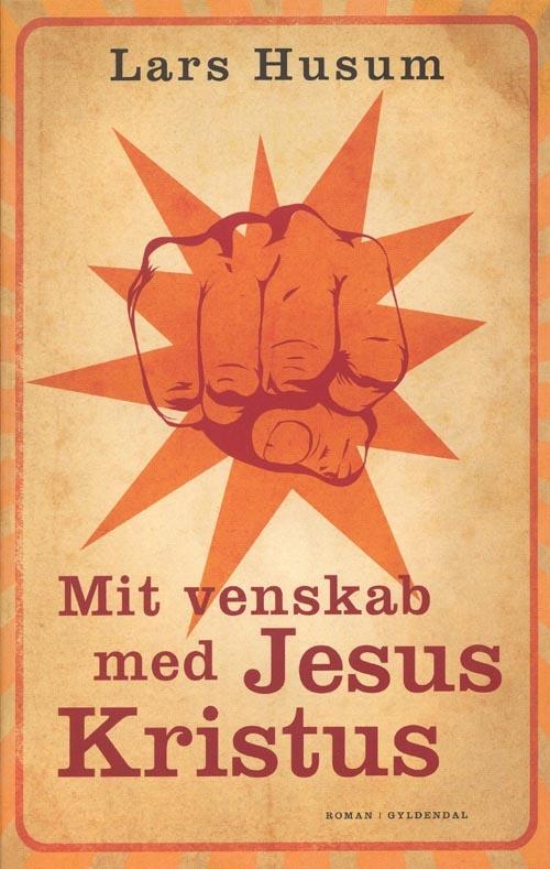 mit venskab med jesus kristus. Virkelig velskrevet. Sjov!