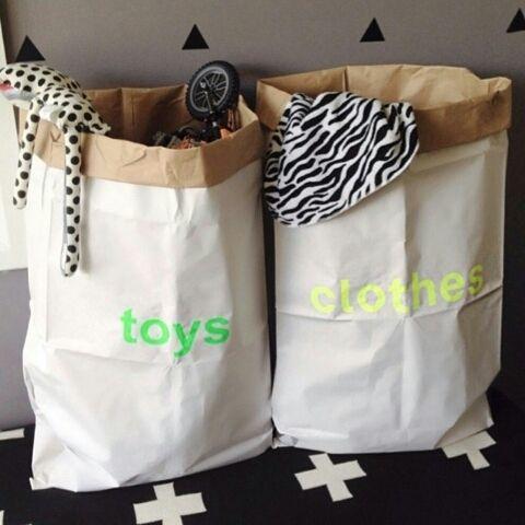 Paper bag♡|*E's smile diary*