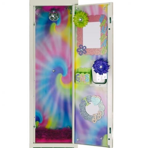 LuvUrLocker | Buy locker decorations and accessories for your locker