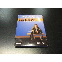 Doktor House Dr MD Sezon Pierwszy DVD 7 płyt - Opole