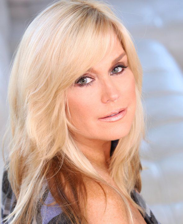 * Catherine Hickland * Ask her a question here --> http://starsQA.com/catherine-hickland *