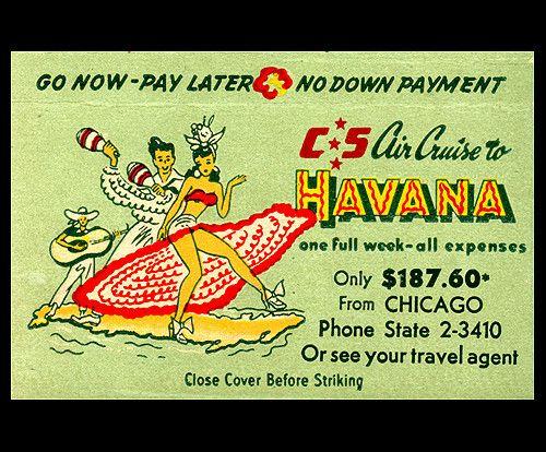38 best Vintage Cuba Glam images on Pinterest Vintage cuba - invitation letter for us visa cuba