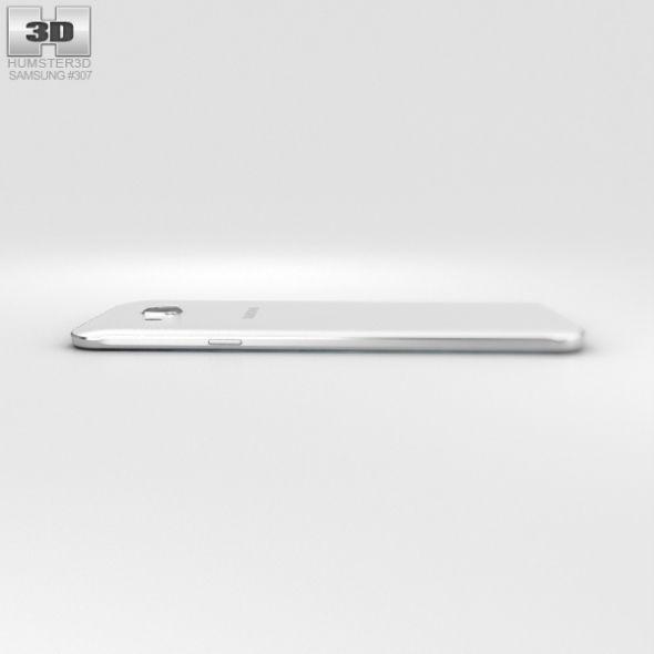 Samsung Galaxy A8 Pearl White Pearl White Samsung Galaxy Samsung