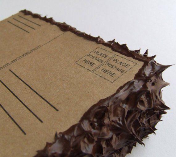 32 best Postal Cakes images on Pinterest Cake baking Anniversary