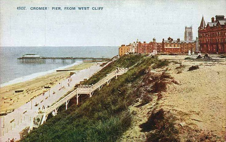cromer old photos - Google Search
