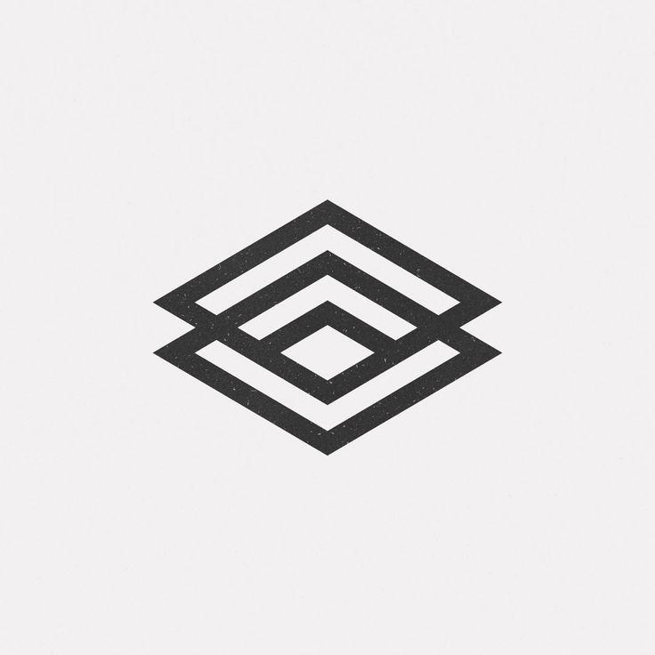 Souvent Les 75 meilleures images du tableau #geometry sur Pinterest  GM45