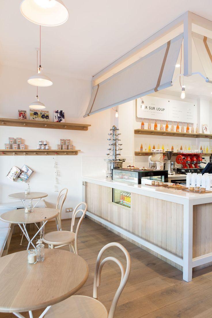 182 best cafés images on Pinterest | Bakery shops, Commercial ...
