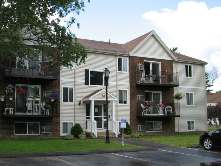 Modren Apartment Building Owners Insurance Need Coverage Inside