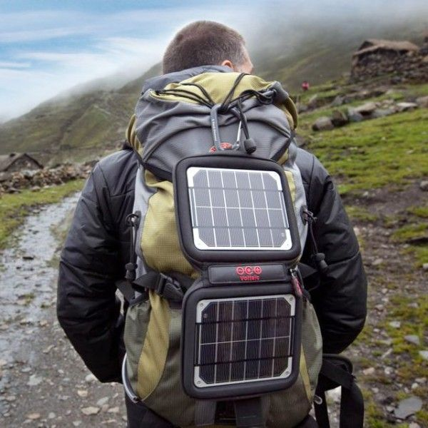 Amp Solar Charger – $99