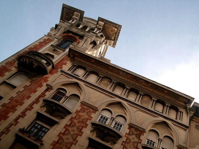 Architettura italiana in #Uruguay: http://ow.ly/KMnoY   #Montevideo disegnato da emigrati #architectureMW