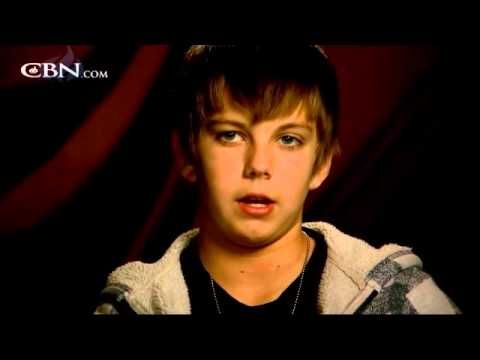 12 Year Old Boy is Saved by Angels, From Being Decapitated!! - YouTube