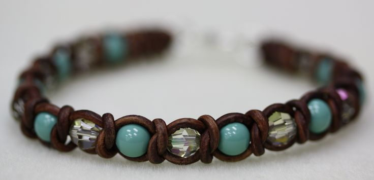 Intermediate Spanish Knot Bracelet Tutorial The Spanish Knot continues to be a major hit here at Bead World!! We absolutely love its unique look and versatility – it can be used in so many amazing ways! Our Intermediate Spanish Knot…Read more ›