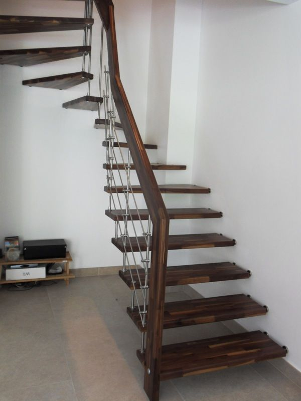 25 best ideas about escalier suspendu on pinterest - Escalier suspendu kit ...
