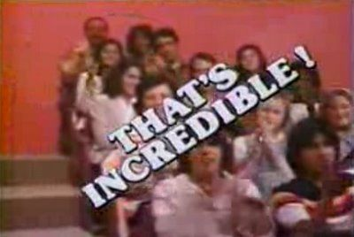 American reality television show that aired on the ABC television network from 1980 to 1984.