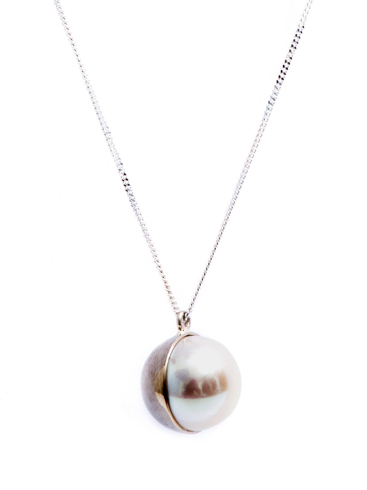 426 Best Images About Modern Pearls On Pinterest