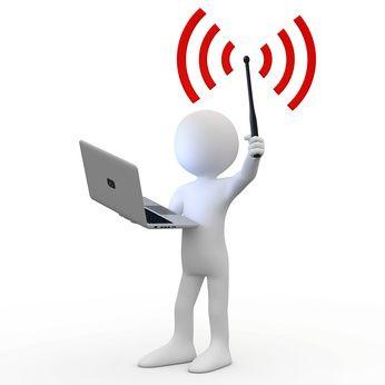 Wireless Internet Service Providers - Wi-Fi