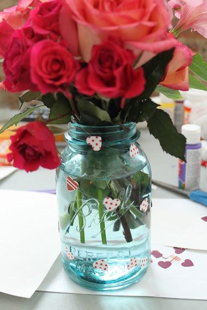 The best graduation centerpieces with mason jars ideas