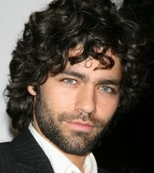 curly black hairstyles - Bing Imageshttp://www.hairstyles24.com/adrian-grenier-men-hairstyle/