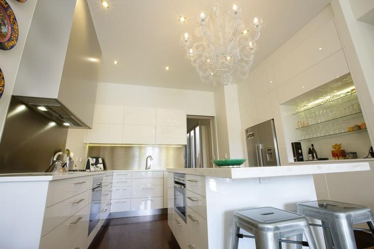 Kitchen renovation South Melbourne