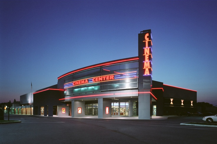 Cinema Center Selinsgrove 22