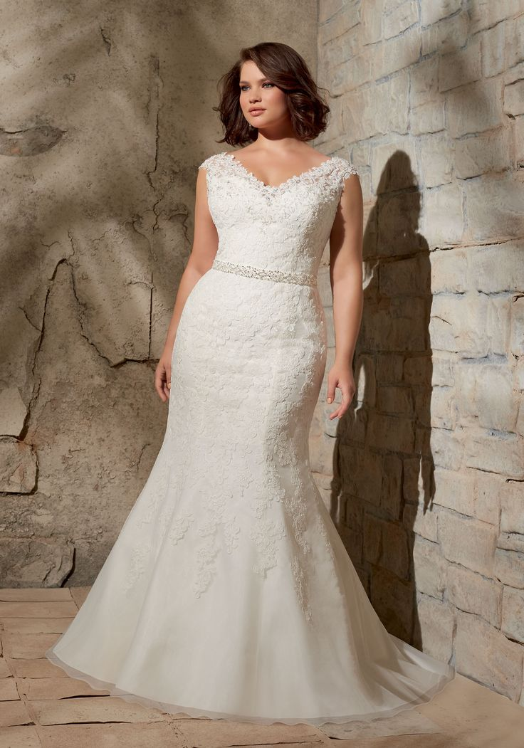 Wedding Dresses And Bridal Gowns By Morilee Designed Madeline Gardner Alencon Lace Liques On