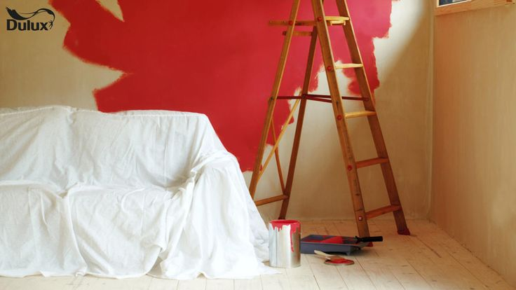 Doing some DIY painting? Just be sure to prep the room perfectly, >> http://www.dulux.co.za/en/decorating-tips-and-advice/how-to-protect-your-room-when-painting