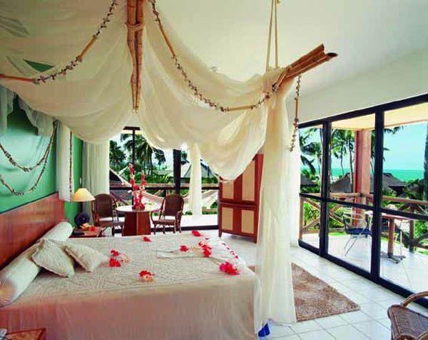 Nannai Beach Resort : Brazil