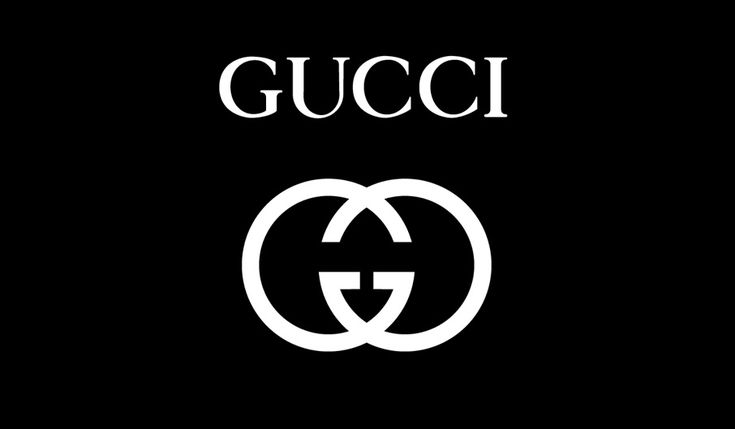 As the Gucci logo is so simple, it remains relevant to many changing trends. #guccilogo #logorealm