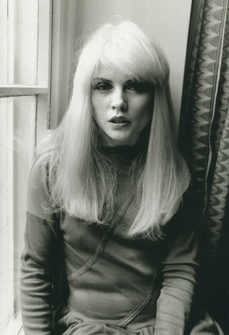 Young Debbie Harry #9wgoesPunk