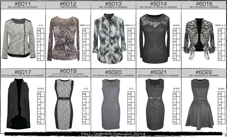 Women's Clothing by Dusak Designs