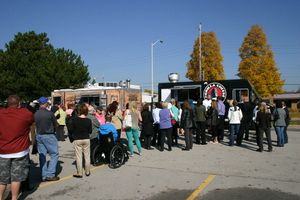 Food Truck Extravaganza for United Way a Huge Success