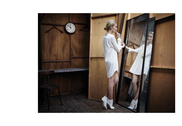 Collection Homewear A-H14 Ines de la Fressange Paris