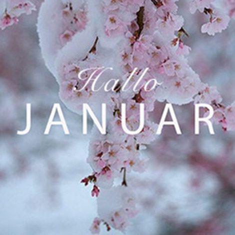 Hallo Januar! Hallo 2015! :)  @ www.mycolloseum.com