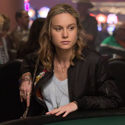 Brie Larson stars along side of Mark Wahlberg, in THE GAMBLER - starts here Friday Feb 6th - tickets only $2.50 each! Showtimes on mpcws.com