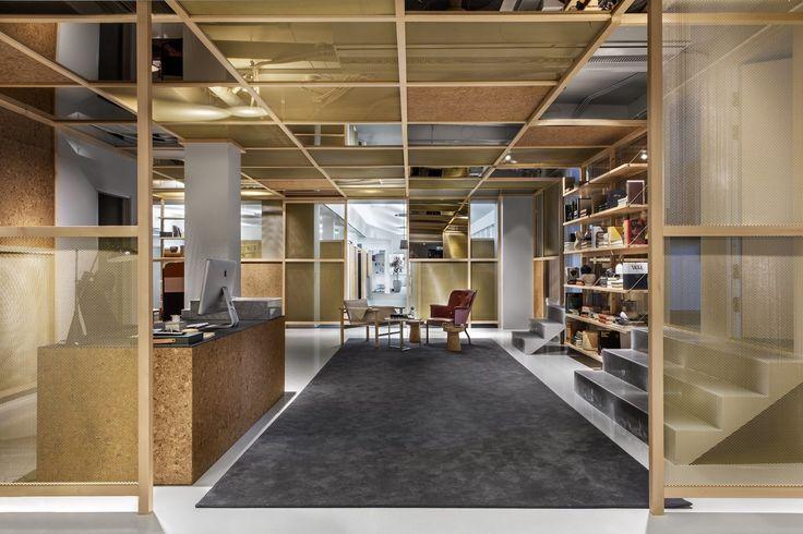Gallery of Morris Law / Bornstein Lyckefors arkitekter - 6