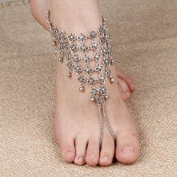 Tornozeleiras - baratos bonito e sexy tornozeleiras e pulseiras de tornozelo Venda Mulheres Online a preços por atacado | Sammydress.com