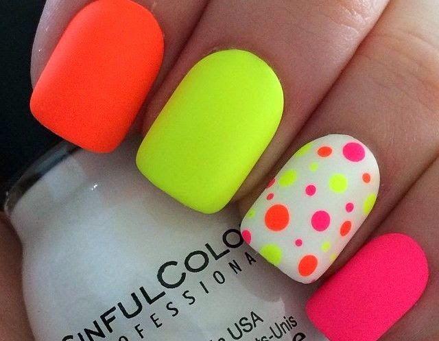 Mejores 248 imágenes de nail art en Pinterest | Estilos de ...
