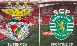 O Benfica perdeu 3-0 contra o Sporting na 8ª jornada do campeonato português, jogo que se realizou no dia 25 de Outubro de 2015 no estádio da Luz.