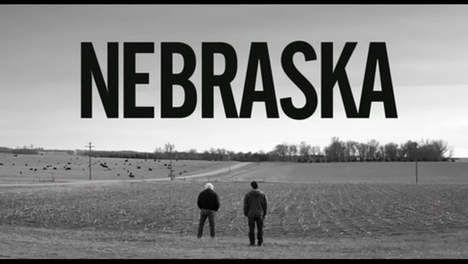 Publieksprijs IFFR voor film Nebraska - film - VK