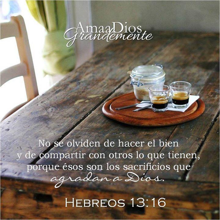 Heb 13-16